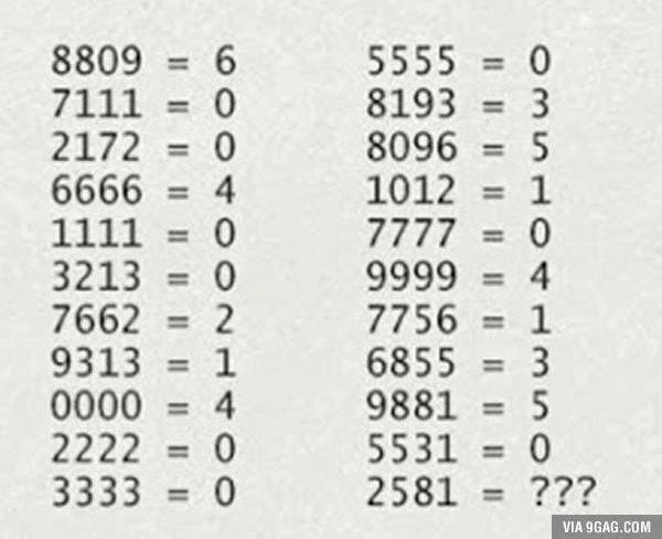 Em Quanto Tempo Você Resolve Este Desafio Matemático
