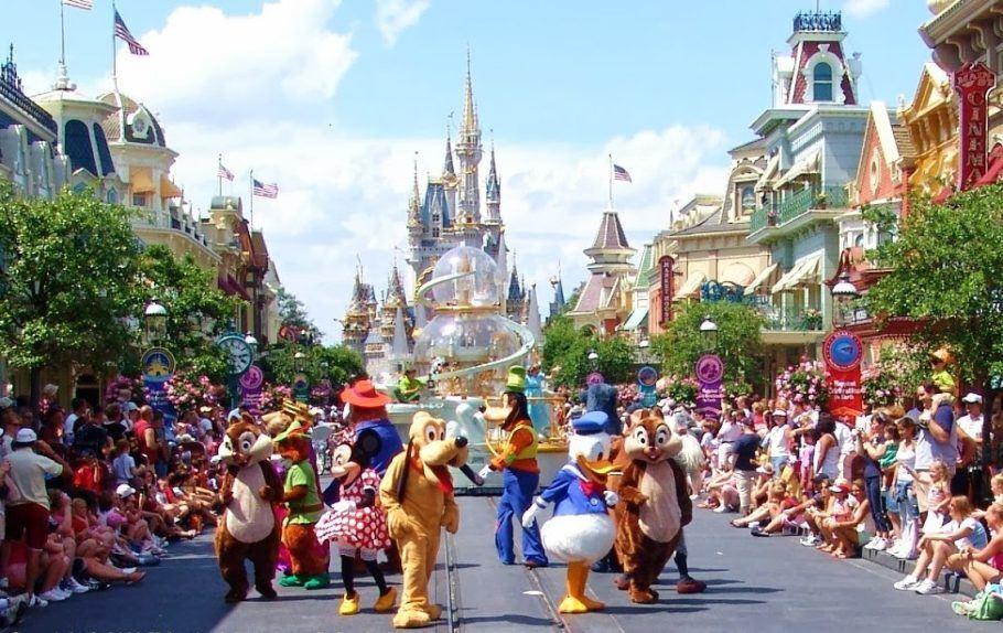 Disney seleciona brasileiros