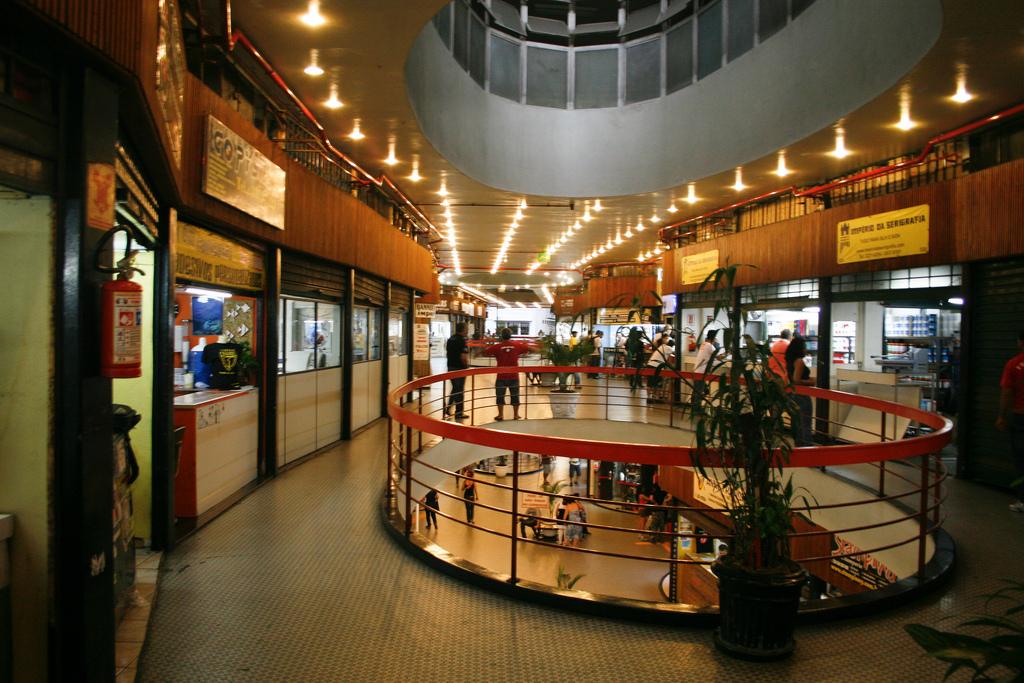 Galeria do Rock - SP