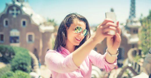 Publicar fotos com filtros pode indicar depressão, mostra estudo