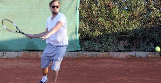 Atleta olímpico parecido com DiCaprio causa alvoroço nas redes