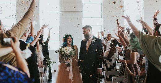 Fotógrafa reaprende a andar para dançar em seu casamento