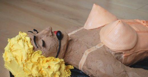 Os 15 piores bolos com temática musical que você já viu