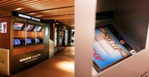 Sustentabilidade: Banca na Suécia só imprime o que você quer ler