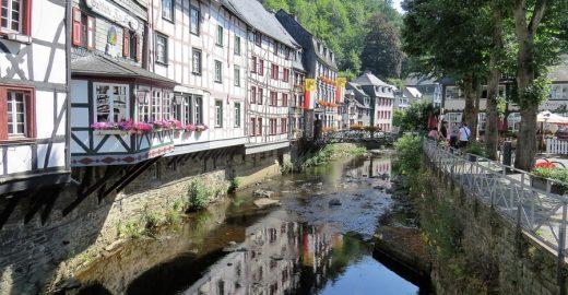 Conheça melhor a Alemanha com passeios bate-volta