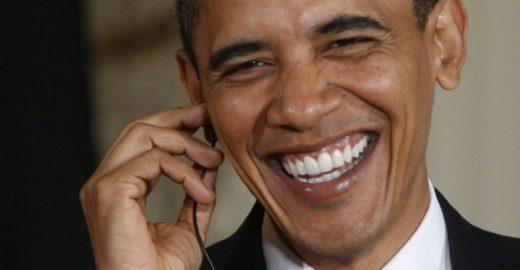 Obama divulga playlist e no repertório tem música de Caetano