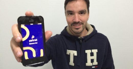 App ajuda a encontrar vagas de carros para deficientes físicos