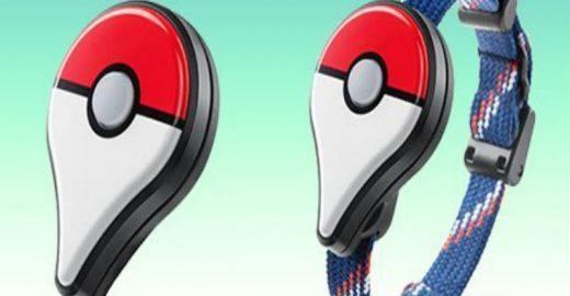Acessório Pokémon GO Plus chega em setembro