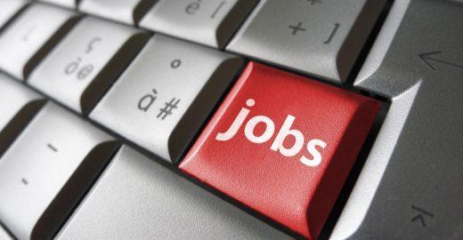 Regras de ouro para quem usa redes sociais para procurar emprego