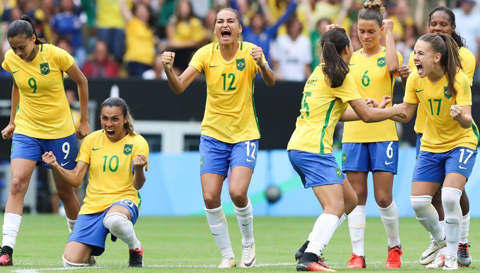 A situação do futebol feminino pode ficar ainda mais complicada