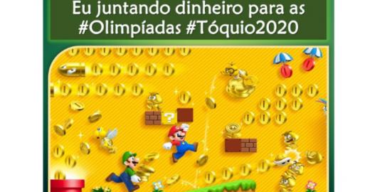 Pelas redes sociais, brasileiros já planejam ir a Tóquio em 2020