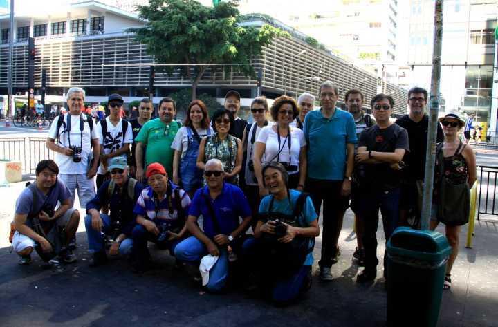 FCCB - Foto Cine Clube Bandeirante.