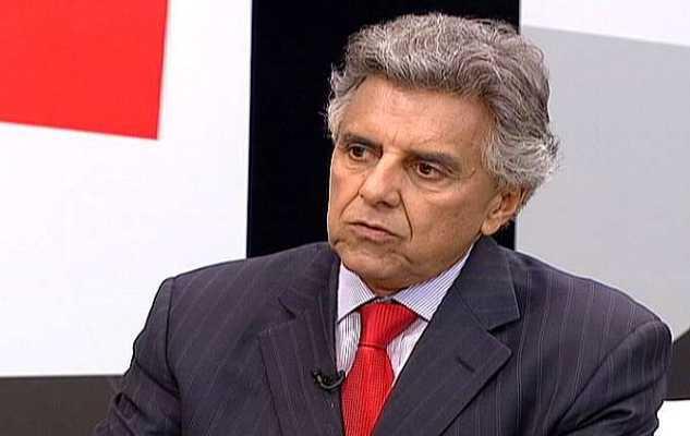 Beto Mansur (PRB-SP) primeiro-secretário da Casa