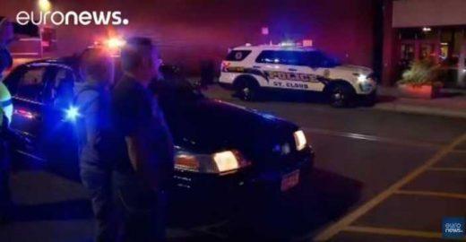 EUA investigam três ataques em 24h com suspeita de terrorismo
