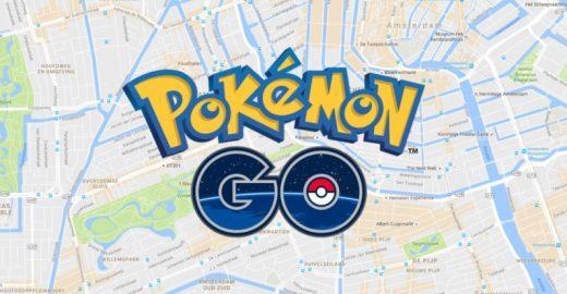 Google Maps agora tem recurso para ajudar caçadores de Pokémon!