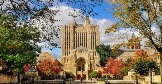 Universidades americanas que mais oferecem apoio financeiro