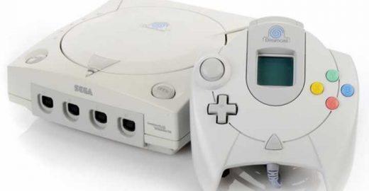 Cinco fatos do Dreamcast no seu aniversário de 17 anos