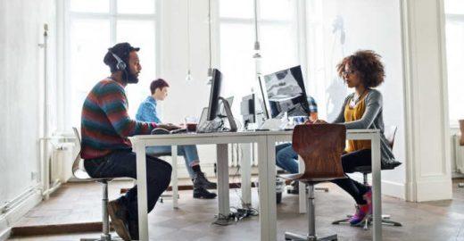 Startups de tecnologia oferecem 40 vagas para diversas áreas