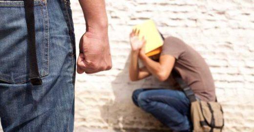 Bullying é crime?