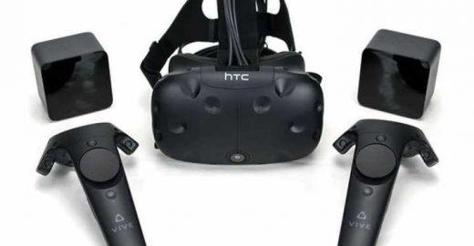 VR Gamer é a primeira casa de realidade virtual do Brasil em SP