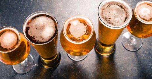 Novo tipo de álcool pode acabar com ressaca e lesões em órgãos