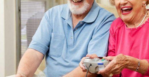 Curso nacional de games para idosos é focado para mais de 50 anos