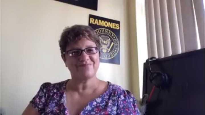 reprodução/Youtube/Deborah Curci