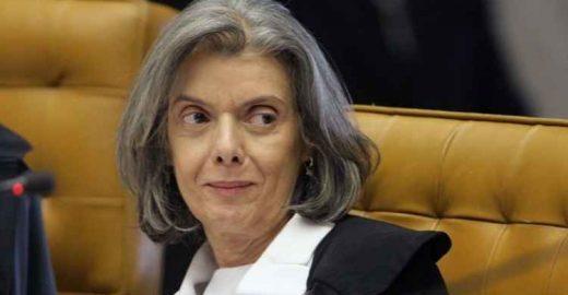 Presidente do STF, Cármen Lúcia fala sobre machismo que enfrentou
