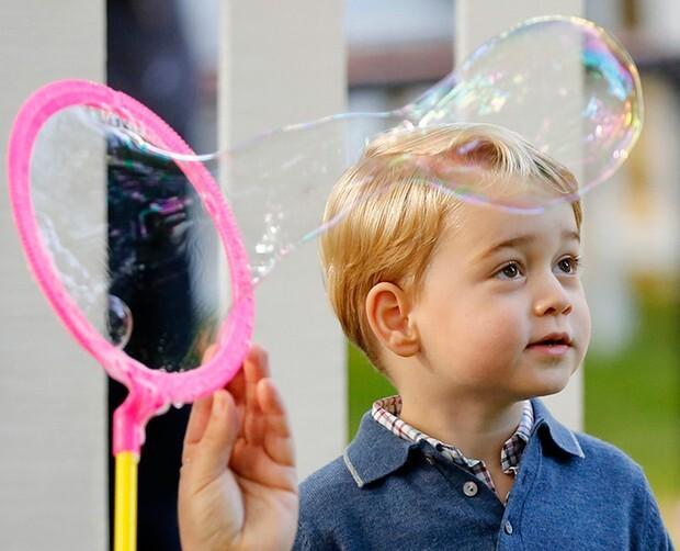 festa aniversario infantil jardim zoologico:Princesa Charlotte e príncipe George: sucesso em festa infantil