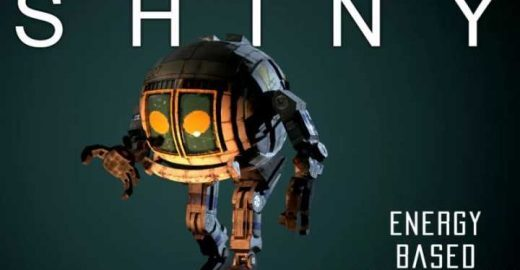 Game de robô pacifista é criado por ex-PM e ex-agente do MP em SP