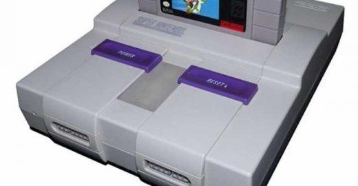 Cinco curiosidades do Super Nintendo no aniversário de 25 anos