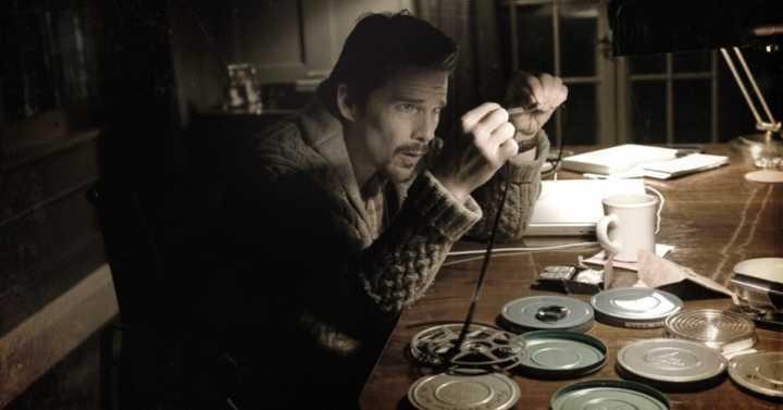 A Entidade (2012)