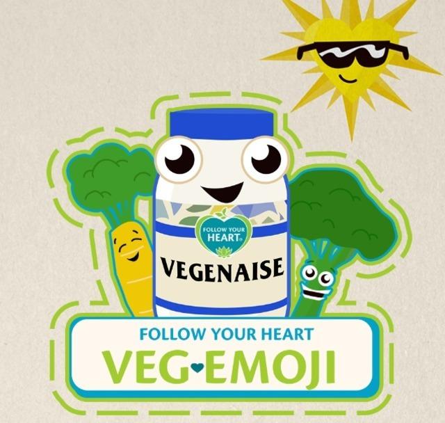 Veg-Emoji