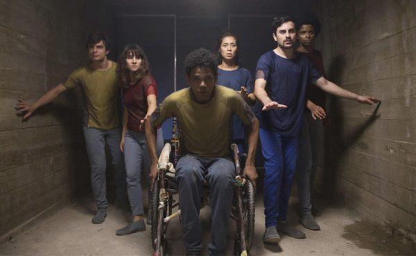 """Imagem de """"3%"""", primeira série brasileira da Netflix"""