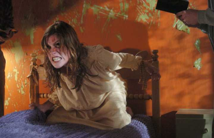 Exorcismo de Emily Rose (2005)