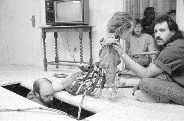 """Bastidores de """"Brinquedo Assassino"""" (1988), o primeiro dos 4 filmes sobre o Chucky"""