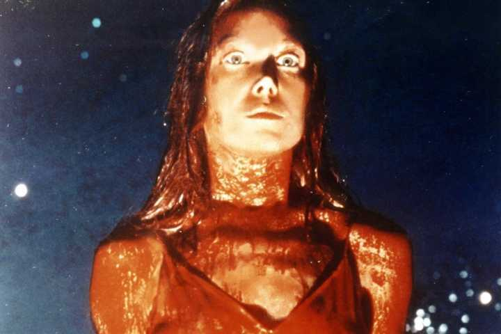 Carrie, a estranha (1976)