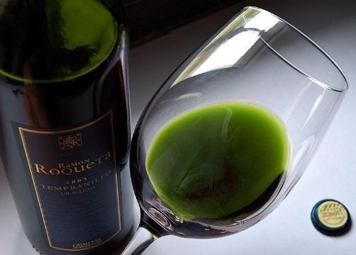 Canna Wine é um vinho com infusão de maconha