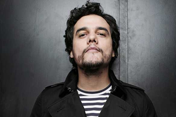 Ator Wagner Moura