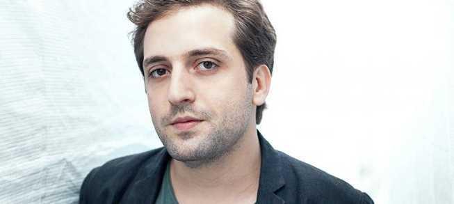 Gregorio Duvivier