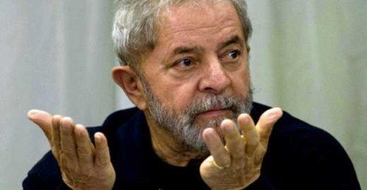 ONU diz que registro de denúncia de Lula foi apenas