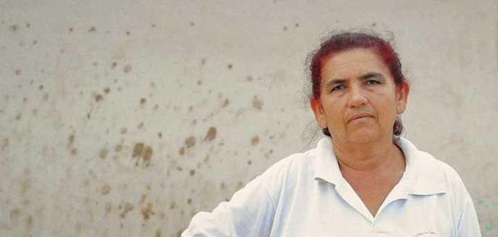 A primeira representante mulher a ser vereadora de Caruaru