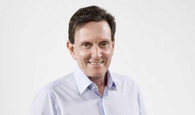 Marcelo Crivella é o novo prefeito da cidade do Rio de Janeiro