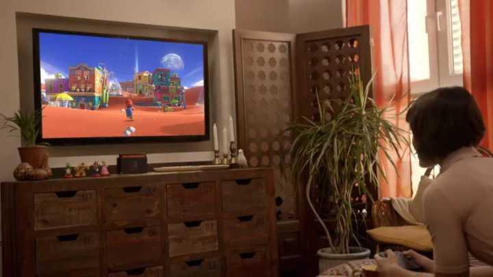 O Swtich promete trazer também franquias clássicas da Nintendo.