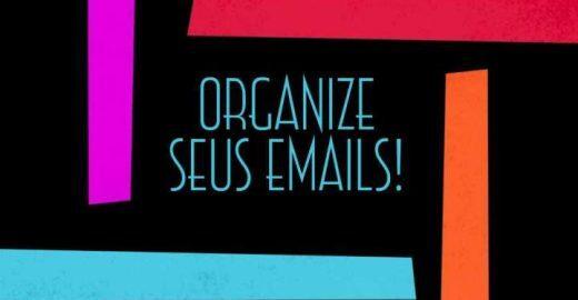 Organize sua caixa de entrada de emails com este app
