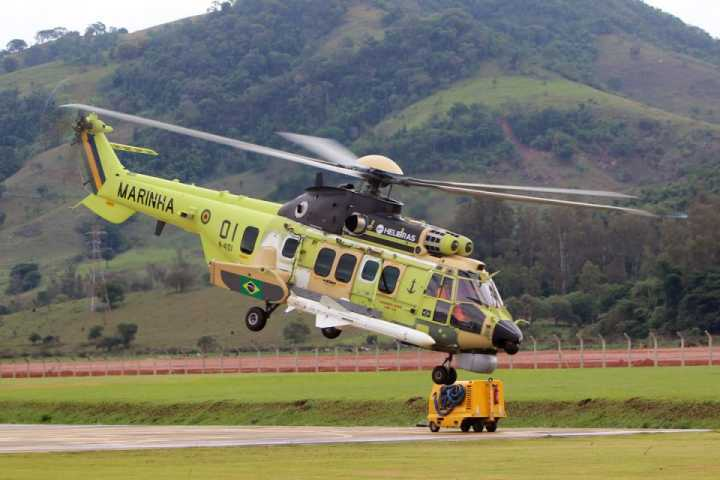 O H-225M poderá até ser exportado para outros países futuramente