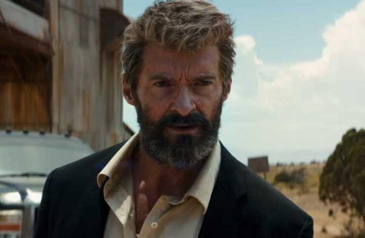 "Hugh jackman em ""Logan"""