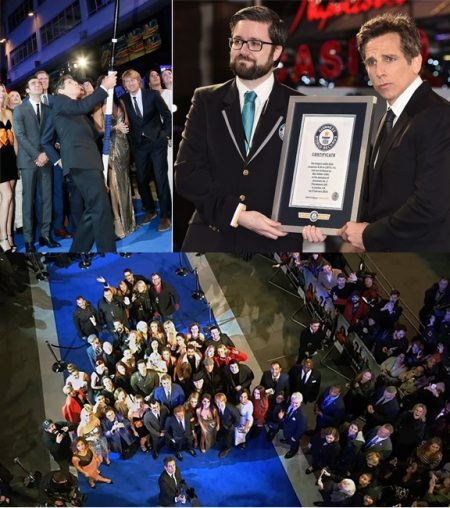 The Guinness World Records