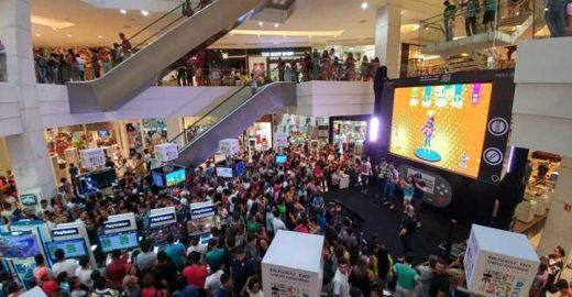 Museu do Videogame chega a São Paulo