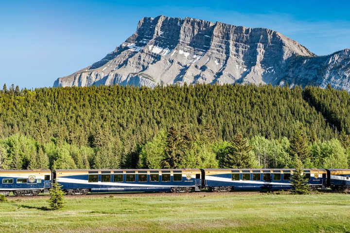 Roteiro incrível faz 'volta ao mundo' de trem em 28 dias